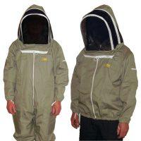 BBwear skyddskläder för biodling