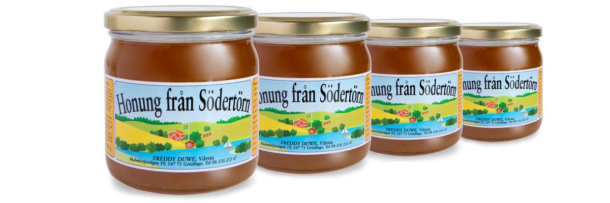 Honung från Södertörn